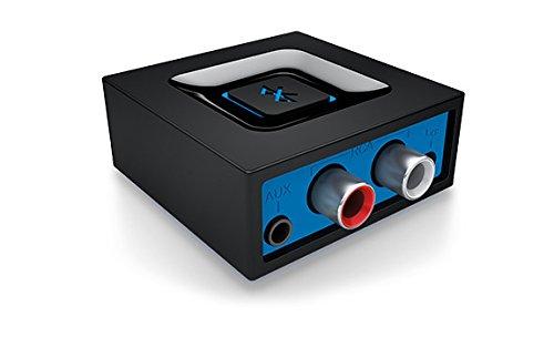 Logitech Bluetooth Audio Receiver