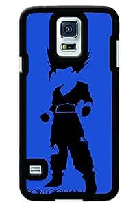 IndiaRangDe Designer Mobile Back Cover for Samsung Galaxy S5 G900