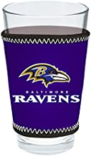 NFL Baltimore Ravens Insulating Cup Sleeve
