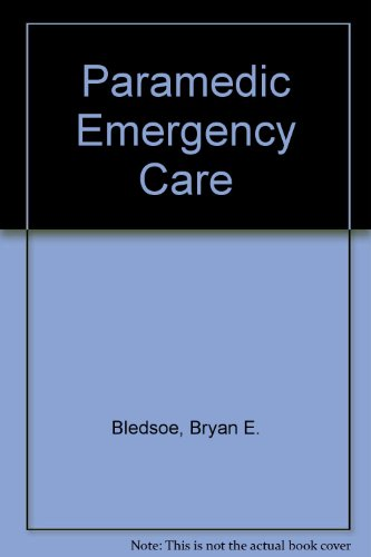 Paramedic Emergency Care
