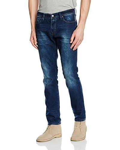 edc by ESPRIT Jeans blau W31L36