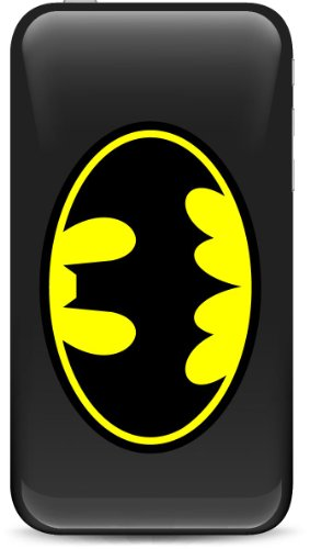 Batman Iphone Smart Phone Skin Decal Sticker Graphic