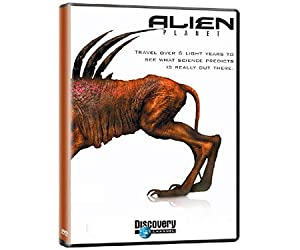 Amazon.com: Alien Planet ~ Discovery Channel: Movies & TV