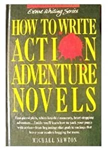 How to Write a Mystery Story