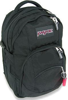 JanSport Lap Station (17