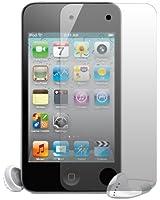 """2 x Slabo Film de protection d'écran Apple iPod Touch 4G   Touch 4 protection écran film de protection """"Ultra Clair"""" invisible FABRIQUÉ EN ALLEMAGNE"""