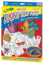 Wikki Stix Rainy Day Play