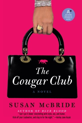 Image of The Cougar Club: A Novel