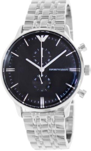 Emporio Armani Hombre Cuarzo para Reloj AR0389