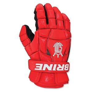 Buy Brine King Superlight Lacrosse Glove by Brine