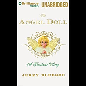 The Angel Doll Audiobook