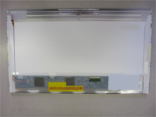 "Asus K60I Laptop Lcd Screen 16"" Wxga Hd Led Diode (Substitute Replacement Lcd Screen Only. Not A Laptop )"