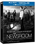 The Newsroom: Season 2 (Blu-ray)