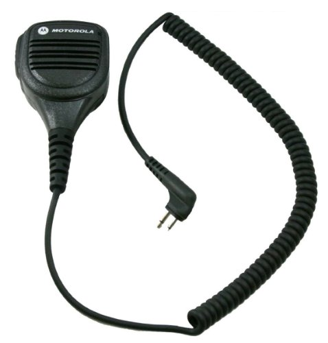 Motorola Oem Pmmn4013A Speaker Mic Fits For Cls1410 Xtn Gtx Rdx Cp200 Pr400 Ct250 Radios Walkie Talkie Microphone Cheap Hand Held 2Way New