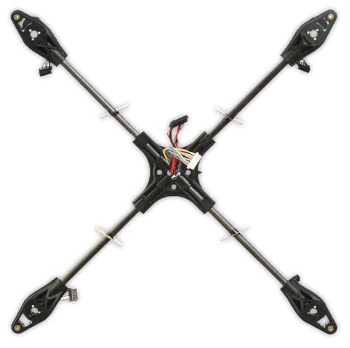 Parrot AR.Drone Central Cross Piece