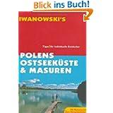 Polens Ostseeküste und Masuren - Reiseführer von Iwanowski