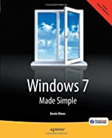 Windows 7 Made Simple Front Cover