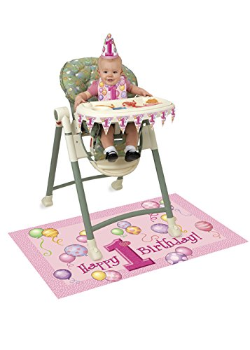 High Chair Decorations