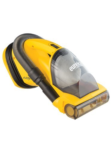 Great Deal! Eureka EasyClean Corded Hand-Held Vacuum, 71B, 2-pack