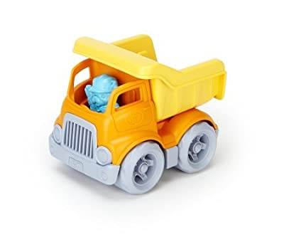 Green Toys Construction Truck Vehicles by Green Toys