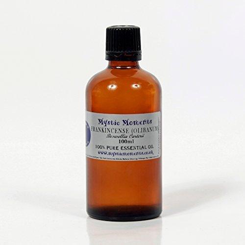Frankincense Olibanum Essential Oil - 100ml - 100% Pure