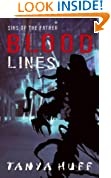 Blood Lines: Blood Series Book Three (Victoria Nelson)