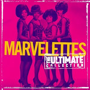 The Marvelettes - Don