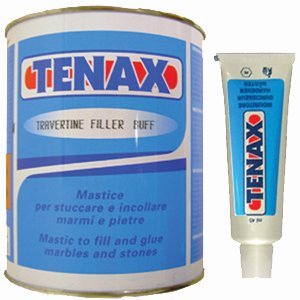 Tenax Travertine Filler - 1 liter