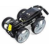 Micro Foldaway Cart - black