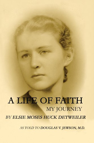 A Life of Faith: My Journey