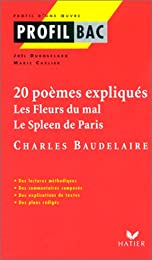 20 poèmes expliqués