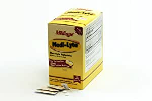Medique 03013 Medi-Lyte, 500-Tablets