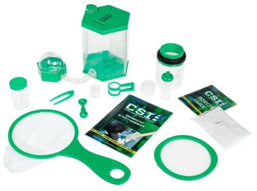 csi dna laboratory kit instructions