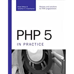 PHP 5 in Practice (Developer's Library)