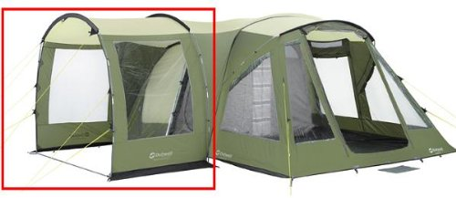 Uk Sale Low Cost Outwell Oakland Xl Tent Side Extension