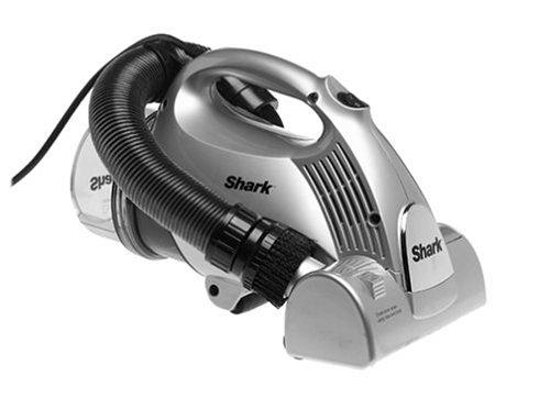 Gt Gt Shark Bagless Cyclonic Handheld Vacuum Cleaner V1510 Eureka Hand