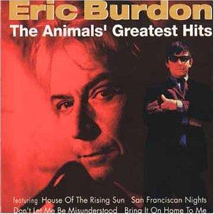 Eric Burdon - The Animals