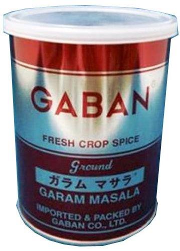 ガラムマサラ (缶) 200g