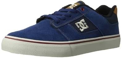 Dc Bridge Shoes - Dc Navy/wheat
