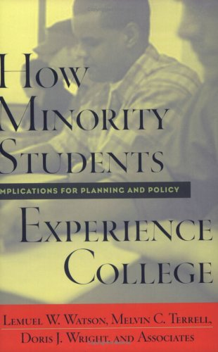 How Minority Students Experience College: Implications...