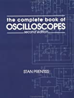 Complete Book of Oscilloscopes