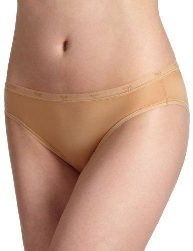 Sloggi Invisible Sense Tai Women's Briefs