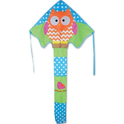 Large Easy Flyer – Ollie Owl by Premier Kites jetzt kaufen