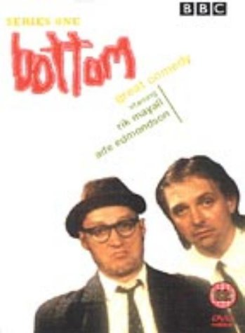 Bottom: Series 1 [DVD] [1991]