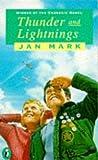 Thunder And Lightnings (0140310630) by Jan Mark