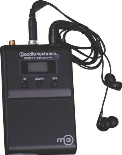 Audio-Technica M3R - M Band