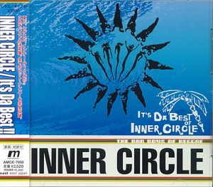 Inner Circle - Greatest Hits - Zortam Music