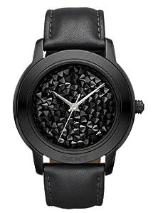 DKNY Glitz Black Dial Women's Watch #NY8434