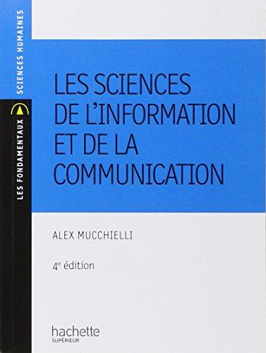 ebook t233l233charger les sciences de linformation et