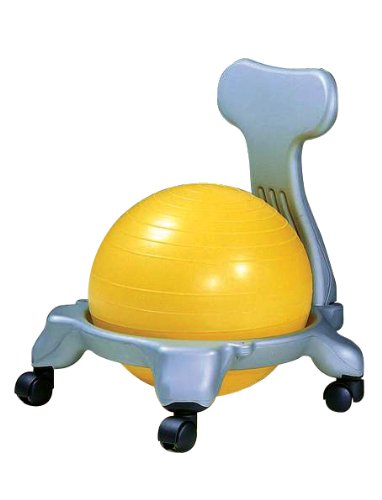 Abilitations Ball N Chair - Junior Size - 13 3/4 inch Ball